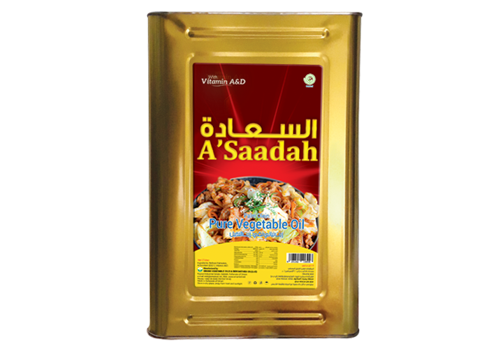 Omani Vegetable Oil Derivatives Company LLC